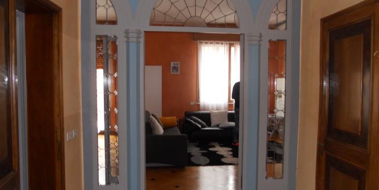 ingresso salotto
