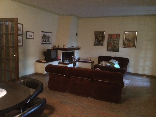 AA3316- Castelnuovo Rangone- Villa bifamiliare- arredata
