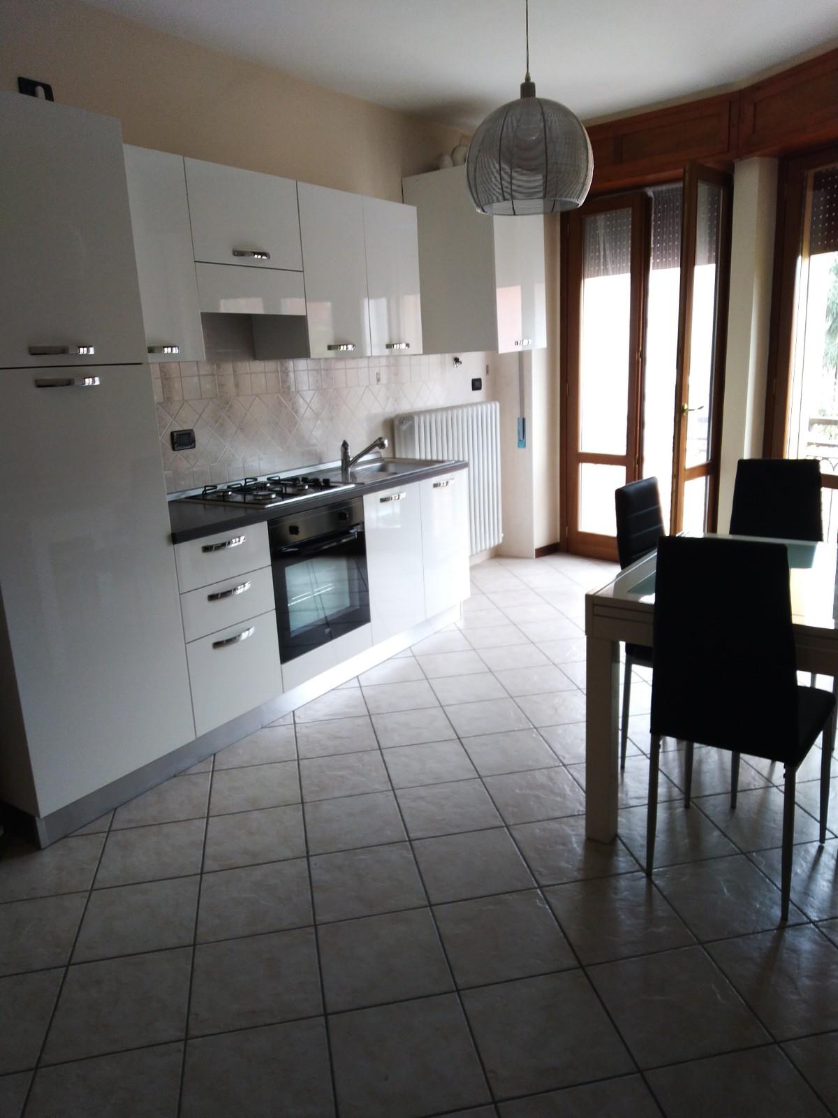 AA3361- Vignola- Bilocale- Arredato
