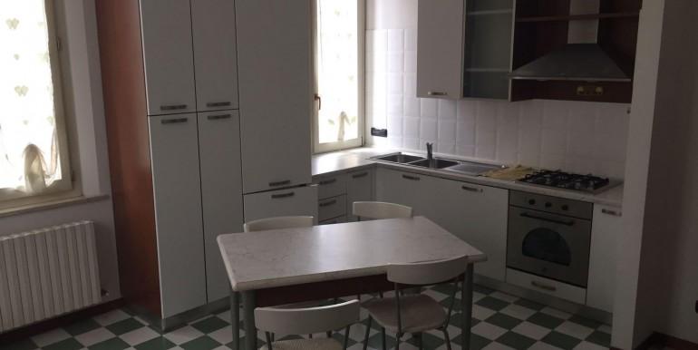 1 - soggiorno con cucina