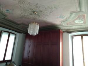 6 -soffitto affrescato
