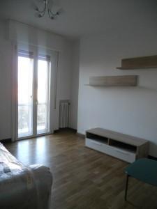 3 - soggiorno con balcone