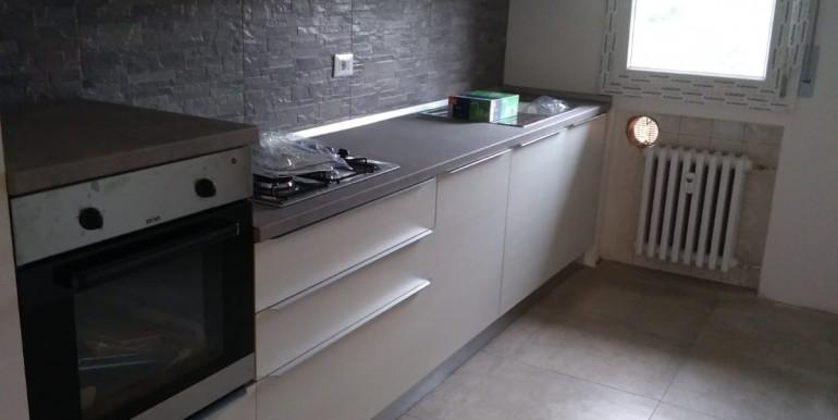 2- Cucina