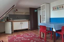 1 -soggiorno con cucina