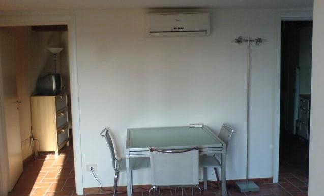 3 - soggiorno con aria condizionata