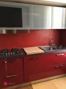 3- Cucina a vista