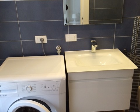 7- lavatrice