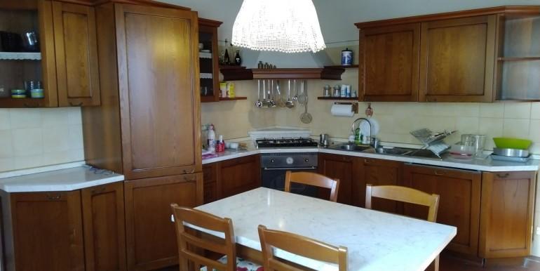 1- Cucina abitabile