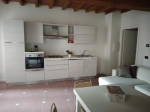 2 -soggiorno con cucina
