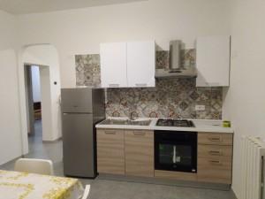 1 - cucina abitabile