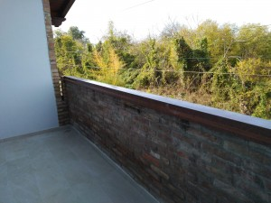 2- balcone