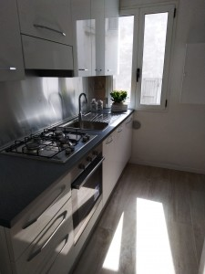 4- Cucina