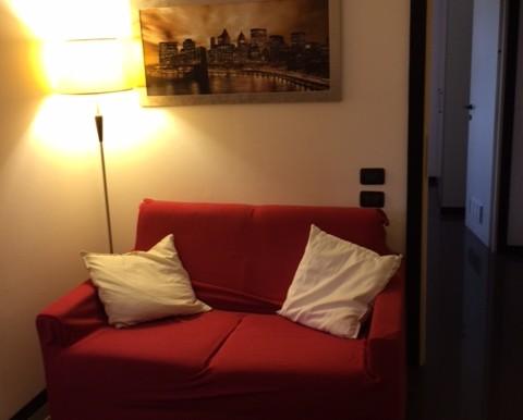2 bis- divano letto