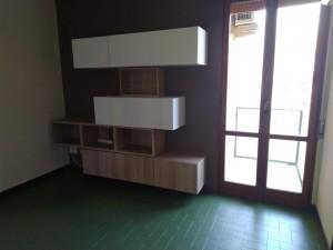3- Salotto con balcone